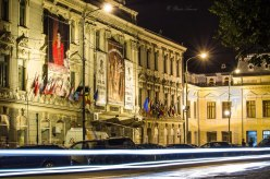 Braila Maria Filotti Theatrehouse
