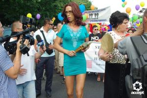 Bucharest Gay Fest 2012