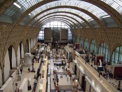 D'Orsay Museum, Paris